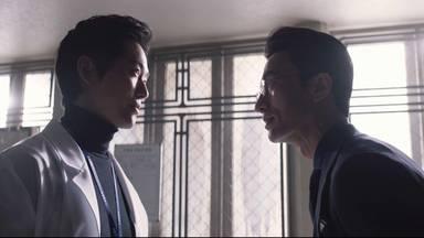 ナムグン・ミン/ナ・イジェ役