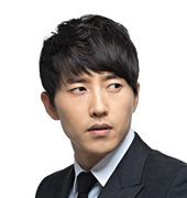 ヒョン・ウソン/ハ・ユンジェ役