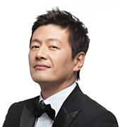 チョン・チャン/チェ・ガンウク役