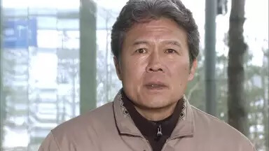 チョン・ホジン/イ・サムジェ役