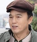 キム・グァンギュ/パク・グァンギュ役