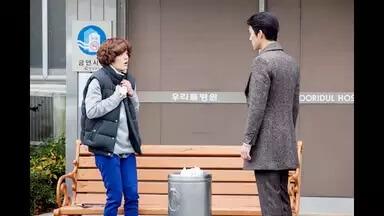 ソンヒョク/チャン・イヒョン役