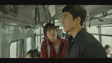 ソン・スンホン/ハン・ムガン・ブラック役