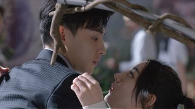 ディリラバ/リン・リンチー役