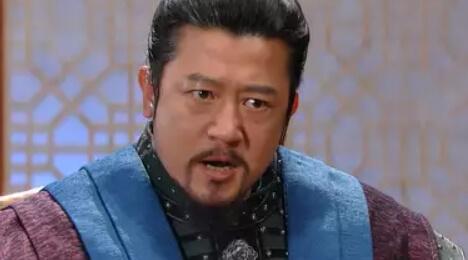 パク・サンミン/チェ・ヤンベク役