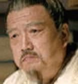 チン・イェン/皇帝役