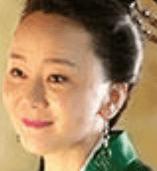ワン・イーナン/秦氏(しんし)役