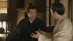 ウィリアム・フォン/顧廷燁(こていよう)役