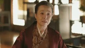 カン・チュンジー/常ばあや(じょうばあや)役