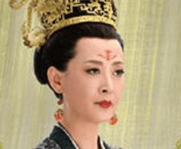 チャン・ルイジア/太皇太后(たいこうたいごう)役