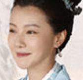 ワン・ホールン/盛華蘭(せいからん)役