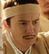 トゥ・ナン/白亭預(はくていよ)役
