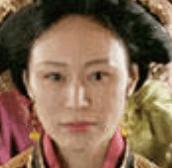 ヤン・ユーティン/栄貴妃(えいきひ)役