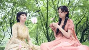 フ―・ビンチン/黄軽風(こうけいふう)役