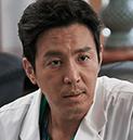 チェ・ウォニョン/ファン・チヨン役