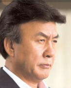 パク・ヨンギュ/ナム・ゴンホ役
