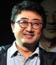リュ・テホ/キム・ソッキュ役