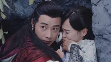 ティファニー・タン/李未央(りびおう)・馮心児(ふうしんじ)役