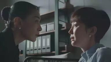 ヨン・ジョンア/ハン・ソジン役