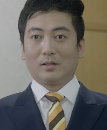 ナム・ドンチョル/ナム秘書役