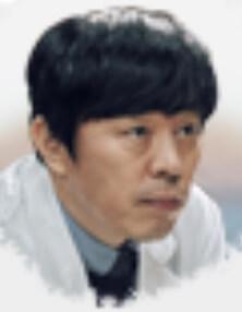 チェ・ドクムン/チュ・ジェミン役