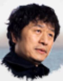キム・ミンサン/チュ・サンピル役
