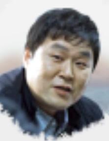 ユン・ギョンホ/キム・チャンス役