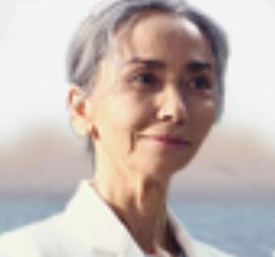 ムン・スク/ファン・テソン役