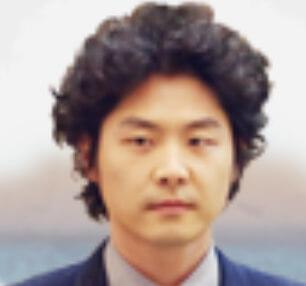 キム・ジェフン/カン・ユビン役