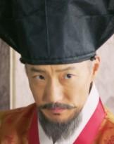 チョン・ジェソン/カン・モング役