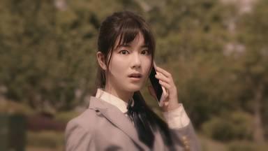 シン・ルイチー(Xin Rui Qi)/リン・サン役