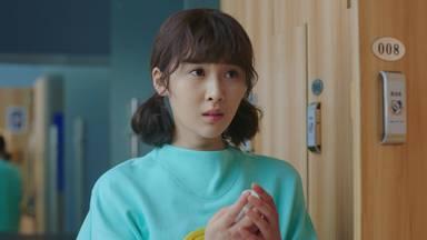 ワン・シーチャン(Wang Zi Xuan)/ヤンヤン役