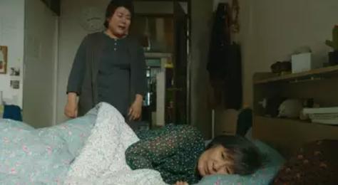 キム・ヘジャ/キム・ヘジャ役(70歳)