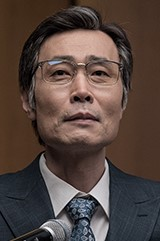 イ・ジェヨン/クク・ハンジュ役