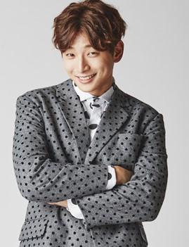 ジヌン(2PM)/チェ・スンチャン役