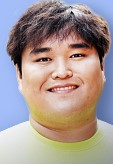 アン・ドンヨプ/ソン・ホンソク役