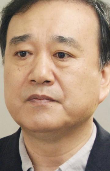 キム・ハギュン/ユン・ゲヌン役