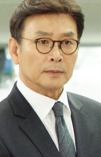 キル・ヨンウ/ハン・ヨンモク役