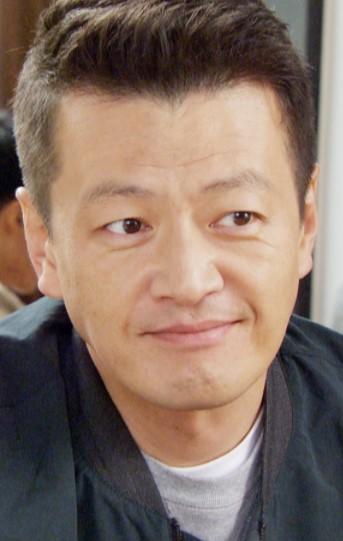 キム・ユンギョン/パク・ウギョン役