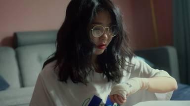 ホン・スンヒ/ユン・ソル役