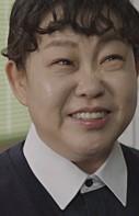 ファン・ジョンミン/ナ・スンジャ役